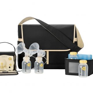 Medela Pump In Style Advanced with The Metro Bag
