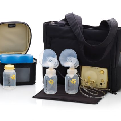 Order Breast Pump & Shop Accessories