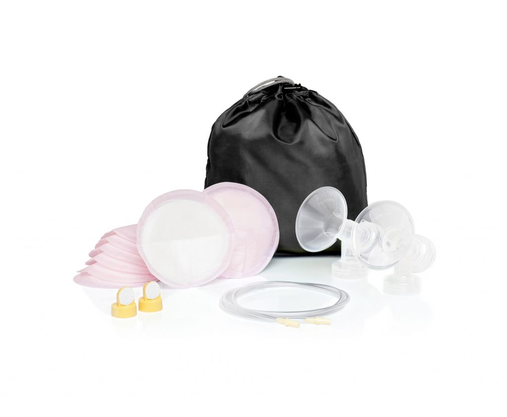 Medela Double Breast Pumping Kit