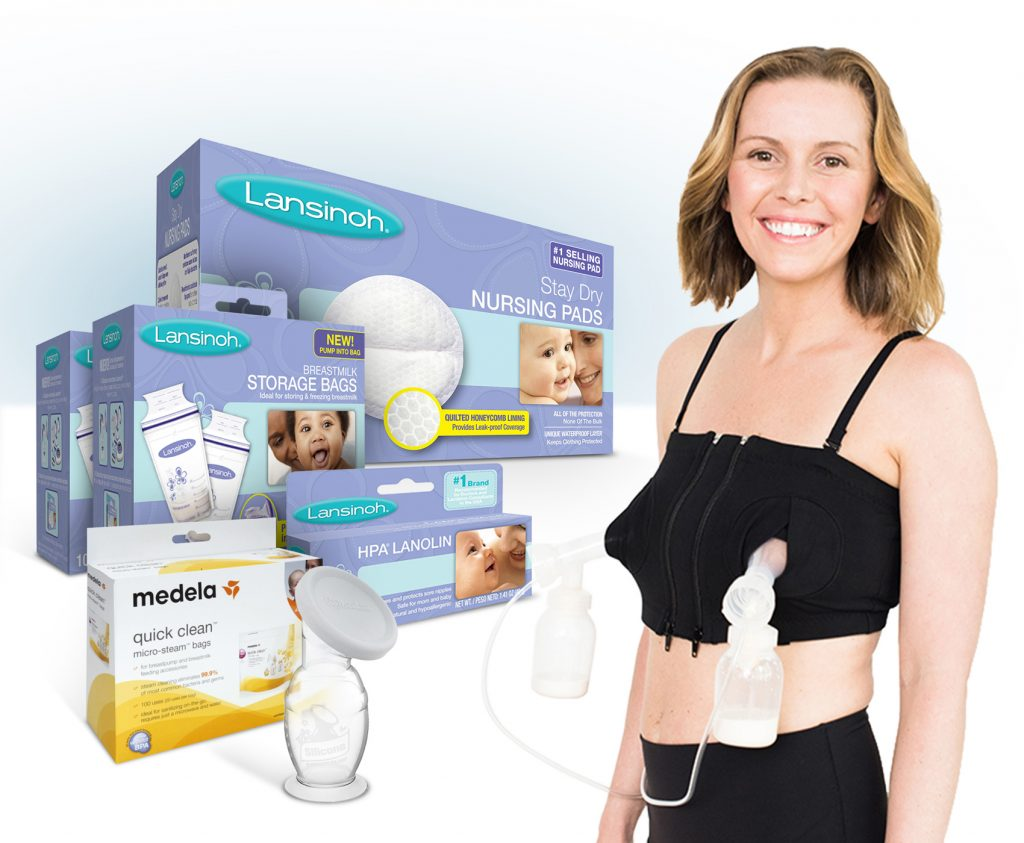 Premier Lactation Bundle