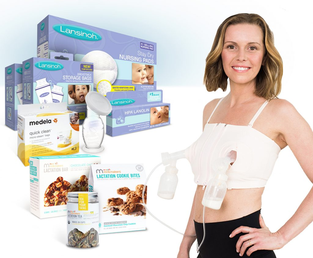 Premier Plus Lactation Bundle
